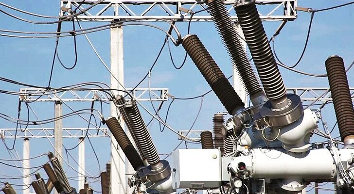 SPV-high-voltage-substation-design-diagrams